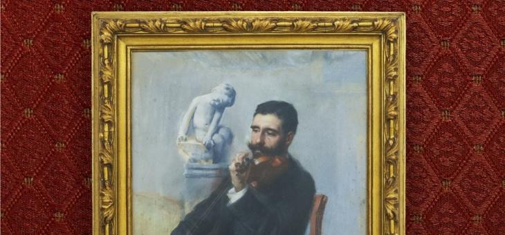 """Exposição """"José Relvas: a Casa, o Homem e a Coleção"""""""
