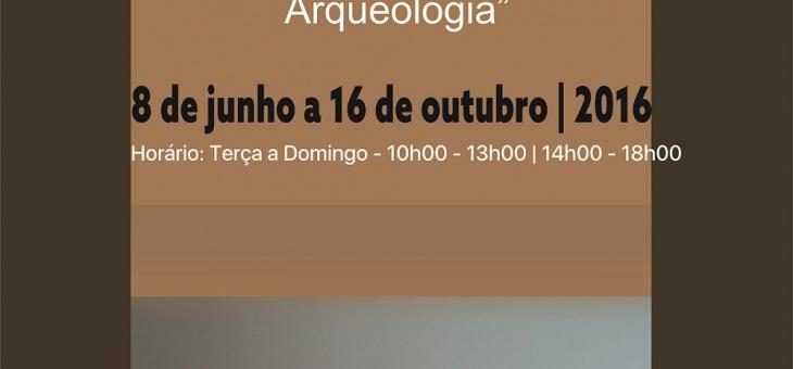 """Exposição """"Vaivém: Ocupações Pendulares em Arraiolos à Luz da Arqueologia"""""""