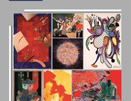 """Exposição """"Tapeçaria de Portalegre: Arte contemporânea"""""""