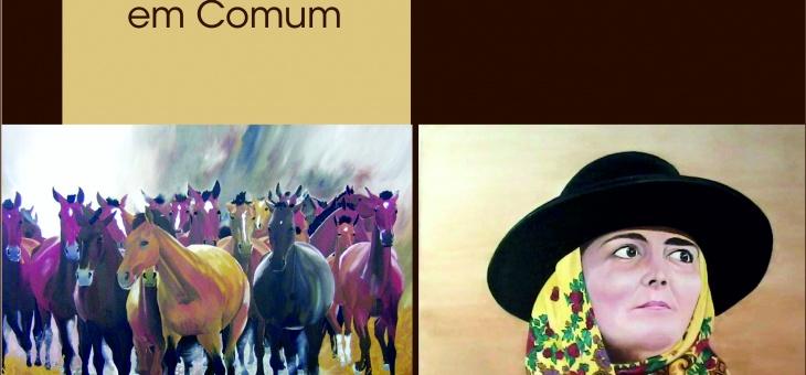 Exposição Retrospetiva Comemorativa de 25 Anos de Vida Artística em Comum